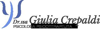 Giulia Crepaldi Psicologa
